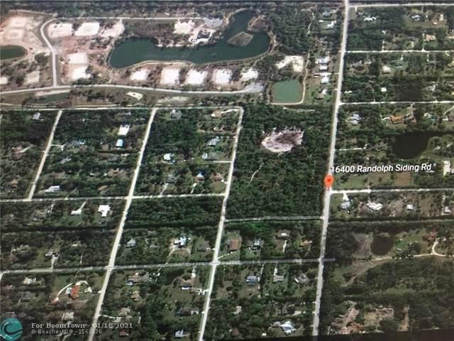 16400 Randolph Siding Rd, Palm Beach, FL 33478 (MLS #F10267184) :: Castelli Real Estate Services