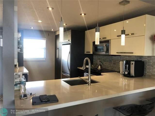 1523 E Hillsboro Blvd #738, Deerfield Beach, FL 33441 (MLS #F10267206) :: Berkshire Hathaway HomeServices EWM Realty