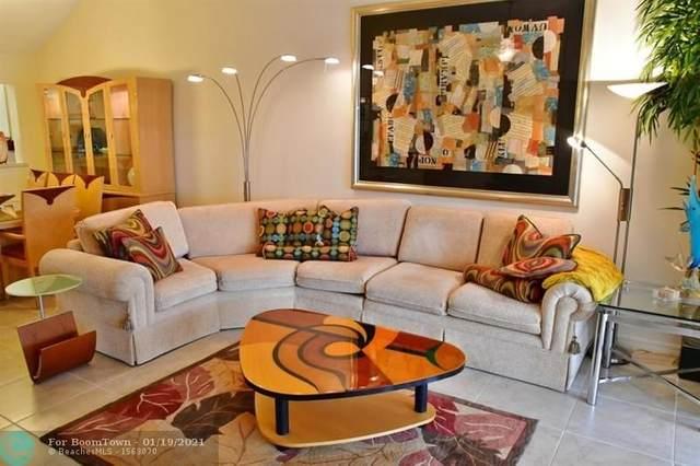 7485 Glendevon #1107, Delray Beach, FL 33446 (MLS #F10267222) :: Castelli Real Estate Services