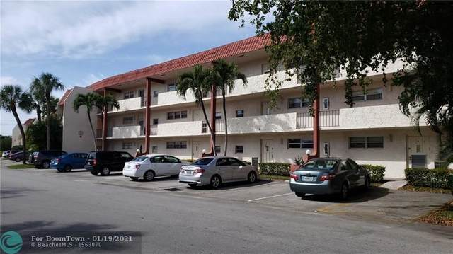 671 S Hollybrook Dr #302, Pembroke Pines, FL 33025 (MLS #F10267230) :: United Realty Group