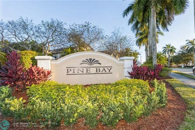 5504 NW 90th Ter #5504, Sunrise, FL 33351 (#F10267290) :: Realty One Group ENGAGE