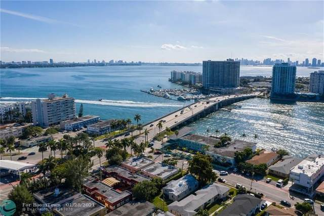 2125 Bay Dr, Miami Beach, FL 33141 (MLS #F10267318) :: The Howland Group