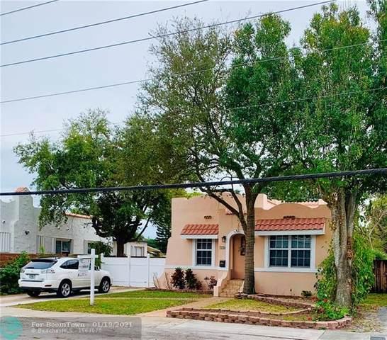 328 SW 20th St, Fort Lauderdale, FL 33315 (#F10267342) :: Signature International Real Estate