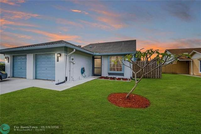 5108 Owls Ct, Lake Worth, FL 33463 (#F10267347) :: Realty One Group ENGAGE