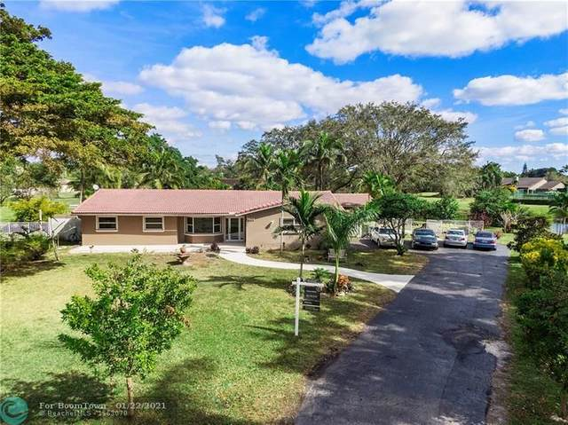 9621 NW 41ST ST, Coral Springs, FL 33065 (MLS #F10267365) :: Castelli Real Estate Services