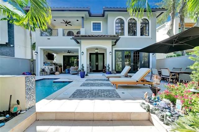 1404 SE 2nd Ct, Fort Lauderdale, FL 33301 (#F10267384) :: Signature International Real Estate