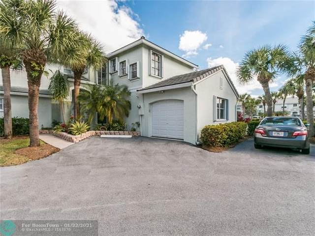 4751 Grapevine Way, Davie, FL 33331 (MLS #F10267450) :: Green Realty Properties