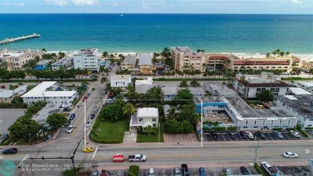 4230 N Ocean, Fort Lauderdale, FL 33308 (#F10267466) :: Exit Realty Manes Group