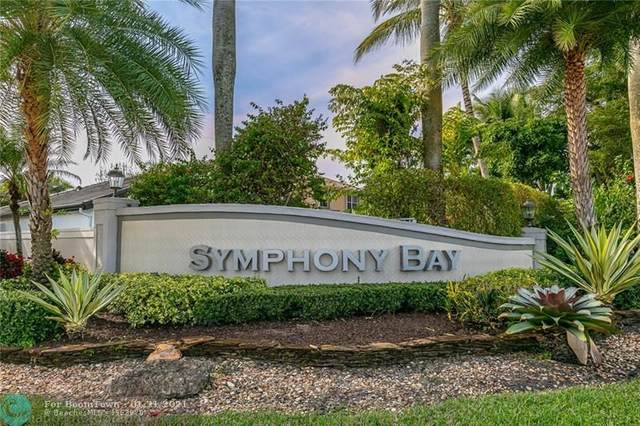 18011 Samba Ln, Boca Raton, FL 33496 (MLS #F10267514) :: Berkshire Hathaway HomeServices EWM Realty