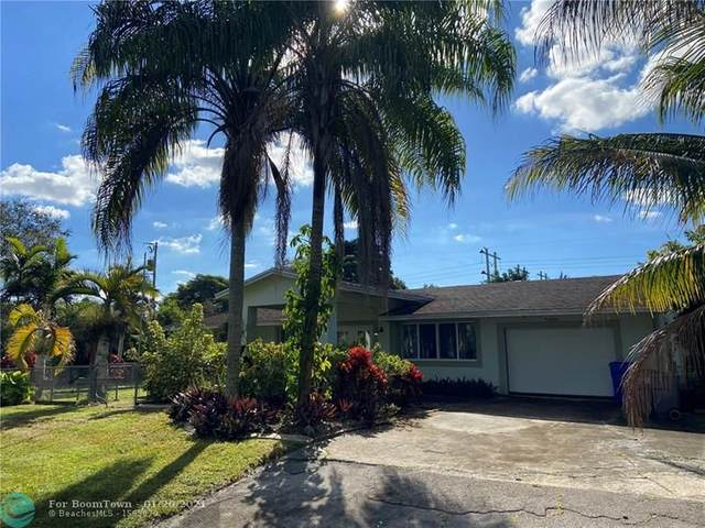 18200 SW 66th St, Southwest Ranches, FL 33331 (MLS #F10267563) :: Green Realty Properties