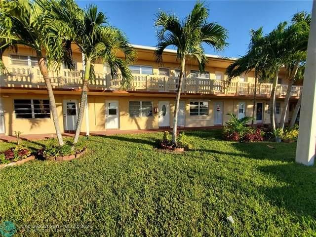 20311 NE 2nd Ave #6, Miami, FL 33179 (MLS #F10267610) :: Berkshire Hathaway HomeServices EWM Realty