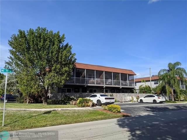 1831 NE 51st St W6, Fort Lauderdale, FL 33308 (MLS #F10267613) :: Patty Accorto Team