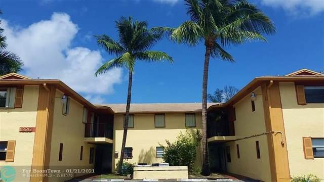 1826 N Dixie Hwy #202, Fort Lauderdale, FL 33305 (MLS #F10267691) :: Green Realty Properties