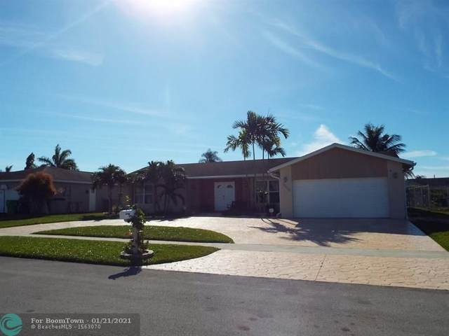 10600 NW 21st Ct, Sunrise, FL 33322 (MLS #F10267709) :: Castelli Real Estate Services