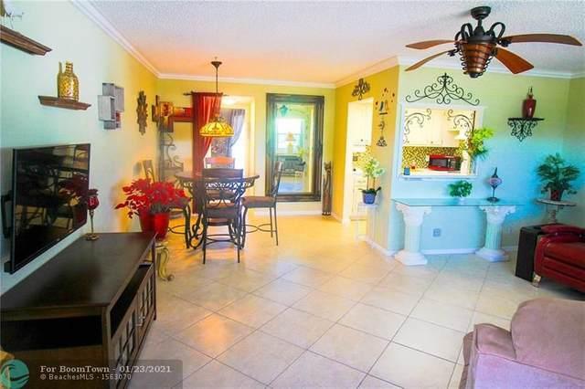 98 Harwood I #98, Deerfield Beach, FL 33442 (MLS #F10267722) :: Patty Accorto Team