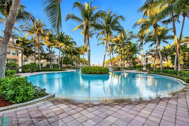 2901 NW 126th Ave 2-324, Sunrise, FL 33323 (MLS #F10267768) :: The Jack Coden Group