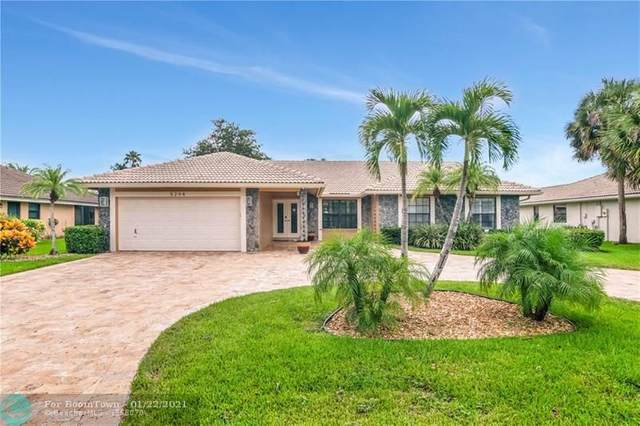 5294 NW 84th Way, Coral Springs, FL 33067 (MLS #F10267797) :: Castelli Real Estate Services