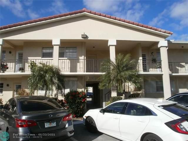 2202 NE 36th St #16, Lighthouse Point, FL 33064 (MLS #F10267798) :: Castelli Real Estate Services