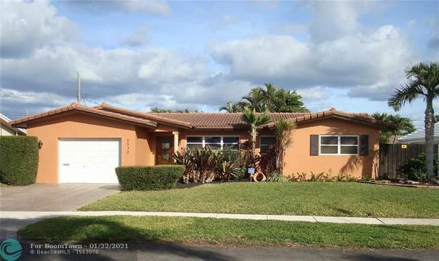 6530 NE 21st Ter, Fort Lauderdale, FL 33308 (MLS #F10267800) :: Green Realty Properties