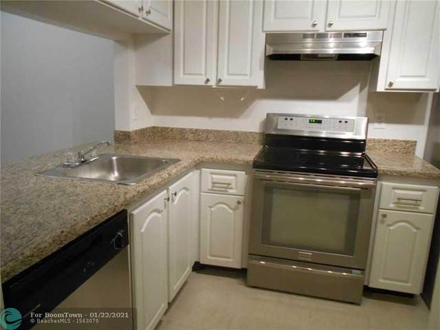 789 NW 103rd Ter #101, Pembroke Pines, FL 33026 (MLS #F10267803) :: Berkshire Hathaway HomeServices EWM Realty