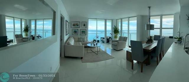 1155 Brickell Bay Dr #3411, Miami, FL 33131 (MLS #F10267852) :: Berkshire Hathaway HomeServices EWM Realty