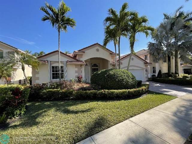2508 Hunters Run Way, Weston, FL 33327 (MLS #F10267855) :: Berkshire Hathaway HomeServices EWM Realty
