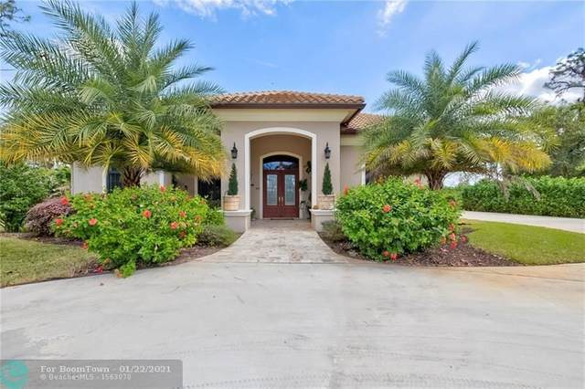 5800 NW 63rd Way, Parkland, FL 33067 (#F10267898) :: Signature International Real Estate