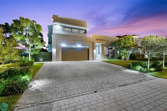 1707 SE 13th St, Fort Lauderdale, FL 33316 (MLS #F10267907) :: Berkshire Hathaway HomeServices EWM Realty