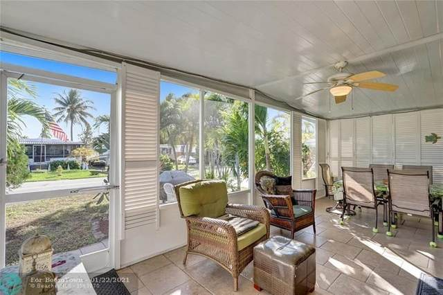 2601 SW 54th Pl, Fort Lauderdale, FL 33312 (#F10267908) :: Exit Realty Manes Group