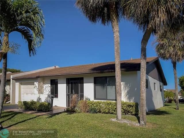 15725 Bottlebrush Cir, Delray Beach, FL 33484 (MLS #F10267915) :: Berkshire Hathaway HomeServices EWM Realty