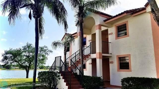 321 Norwood Ter N121, Boca Raton, FL 33431 (MLS #F10267967) :: Castelli Real Estate Services