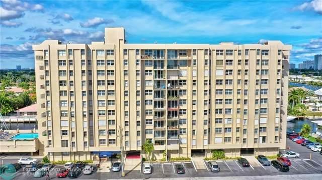 2881 NE 33rd Ct 5F, Fort Lauderdale, FL 33306 (MLS #F10267982) :: Green Realty Properties