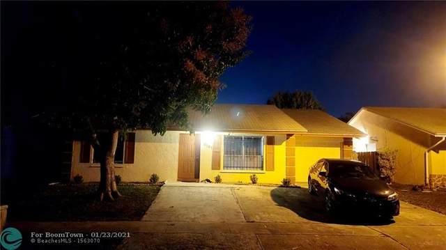 6141 Blue Grass Cir, Lake Worth, FL 33463 (MLS #F10267985) :: Berkshire Hathaway HomeServices EWM Realty