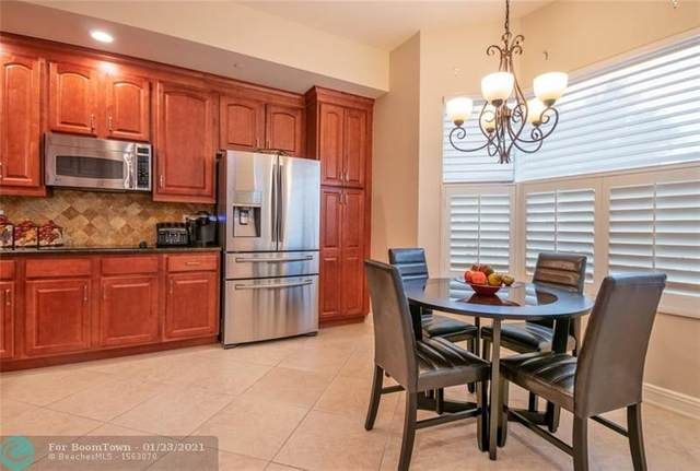 16102 Emerald Estates Dr #201, Weston, FL 33331 (MLS #F10268000) :: Berkshire Hathaway HomeServices EWM Realty