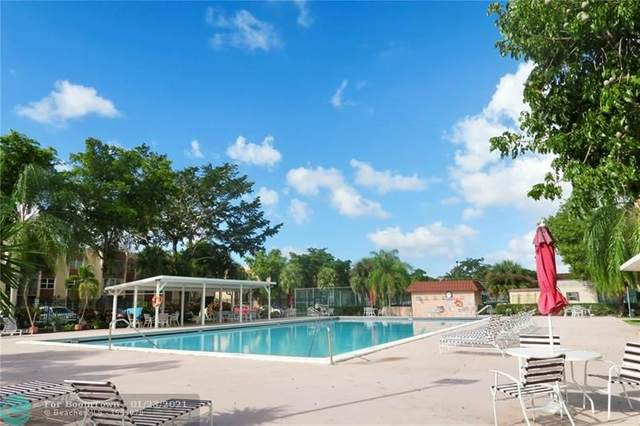 8260 SW 24th St #6204, North Lauderdale, FL 33068 (MLS #F10268024) :: Green Realty Properties