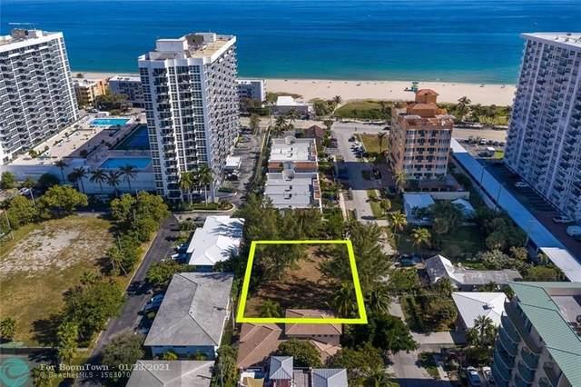 3225 NE 5th St, Pompano Beach, FL 33062 (MLS #F10268044) :: The Jack Coden Group