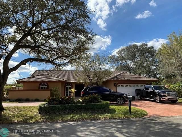 9290 NW 14th Ct, Coral Springs, FL 33071 (MLS #F10268050) :: Laurie Finkelstein Reader Team