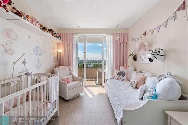 151 Crandon Blvd #837, Key Biscayne, FL 33149 (MLS #F10268064) :: Castelli Real Estate Services