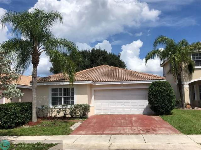 4122 E Silverado Cir, Hollywood, FL 33024 (MLS #F10268084) :: Castelli Real Estate Services