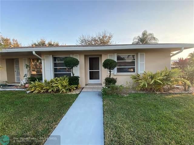 8726 Chevy Chase Dr #153, Boca Raton, FL 33433 (#F10268092) :: Baron Real Estate