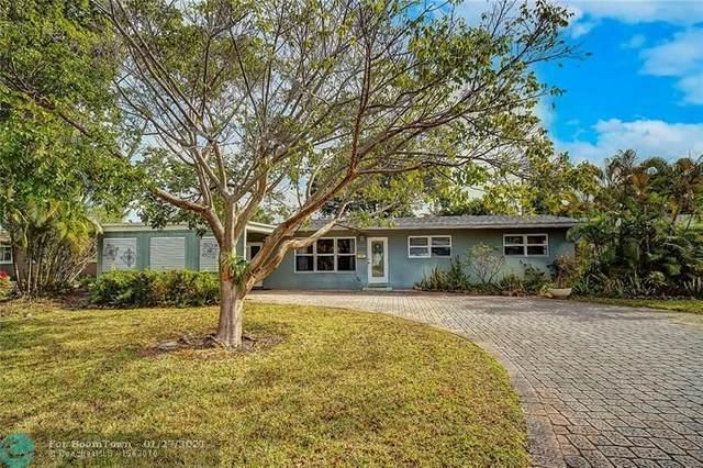 2726 NE 1ST WAY, Wilton Manors, FL 33334 (MLS #F10268118) :: Castelli Real Estate Services