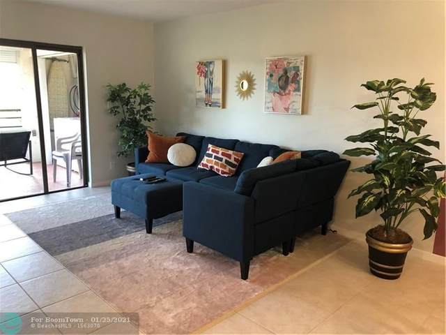 9370 SW 8th St #323, Boca Raton, FL 33428 (MLS #F10268126) :: The Howland Group