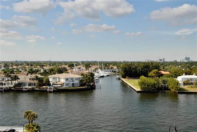 1401 S Ocean Dr #901, Hollywood, FL 33019 (MLS #F10268142) :: Green Realty Properties