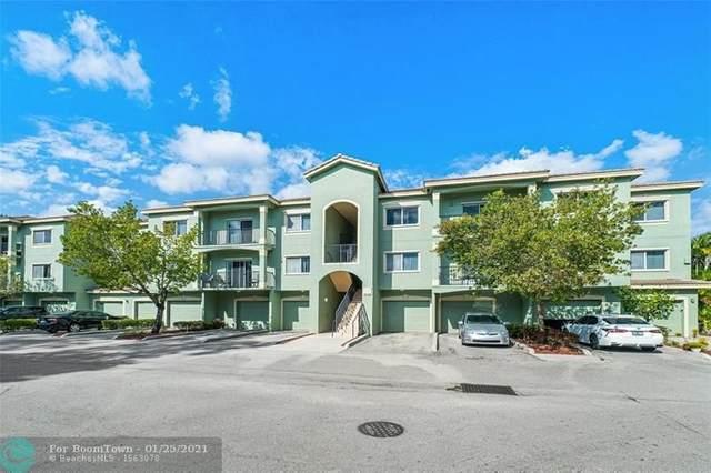 330 Crestwood Cir #308, Royal Palm Beach, FL 33411 (MLS #F10268143) :: Berkshire Hathaway HomeServices EWM Realty