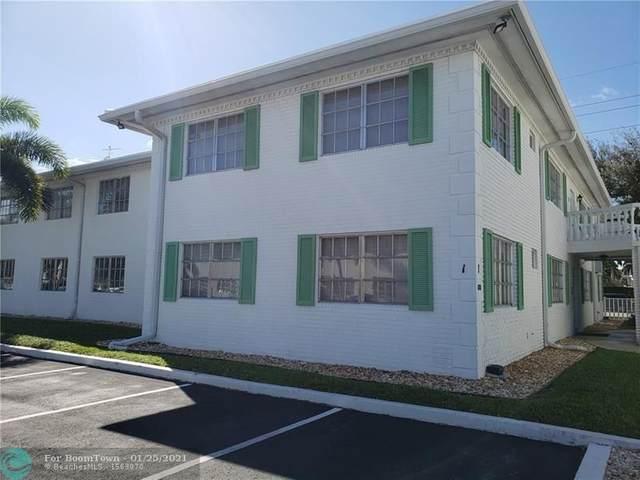 1801 NE 62nd St #122, Fort Lauderdale, FL 33308 (MLS #F10268150) :: Dalton Wade Real Estate Group