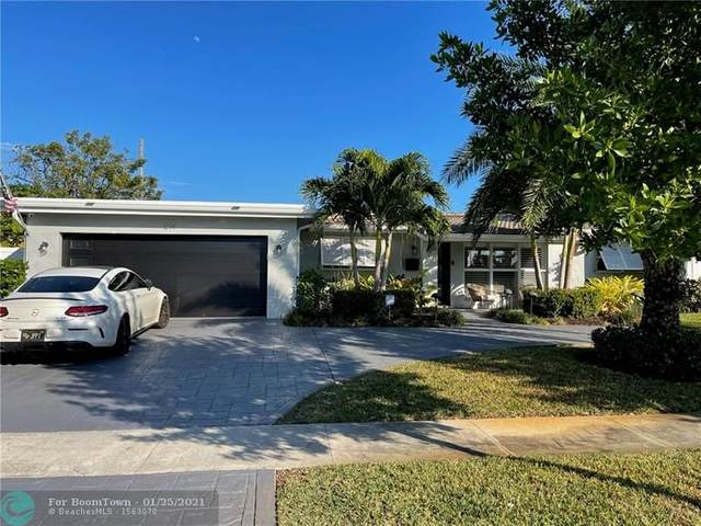 1614 SE 10th Ave, Deerfield Beach, FL 33441 (MLS #F10268164) :: Castelli Real Estate Services