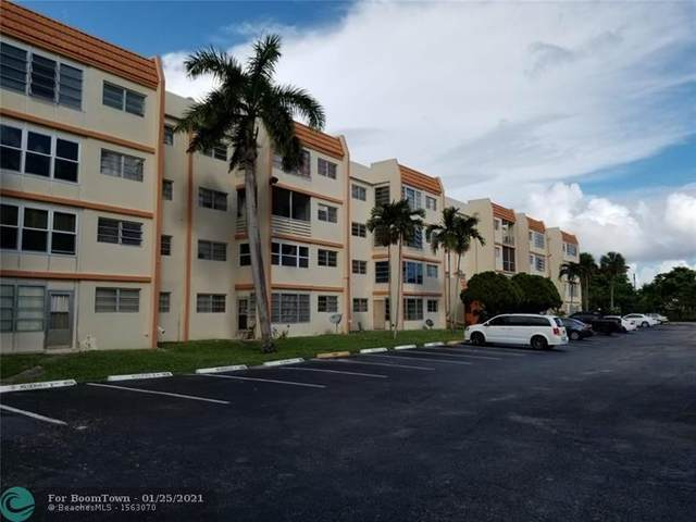 2551 NW 41st Ave #305, Lauderhill, FL 33313 (MLS #F10268251) :: The Howland Group