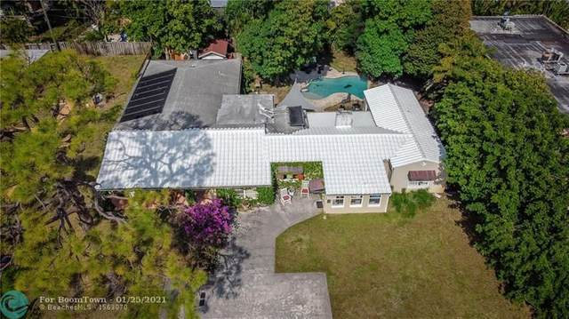 Wilton Manors, FL 33305 :: The Howland Group