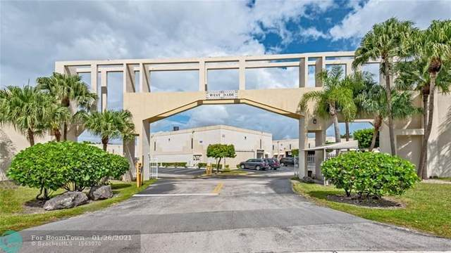 10441 NW 28th St A105, Doral, FL 33172 (MLS #F10268291) :: United Realty Group