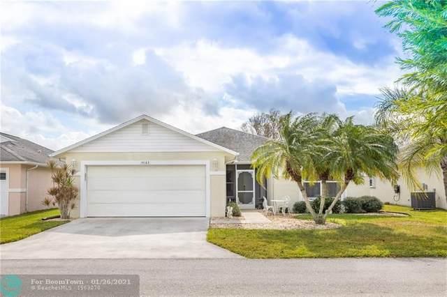 14163 Cisne Cir, Fort Pierce, FL 34951 (MLS #F10268350) :: Castelli Real Estate Services
